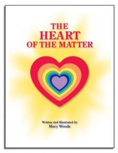 The Heart of the Matter book cover